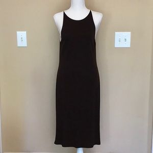 Ralph Lauren Cotton Sundress Lg NWOT